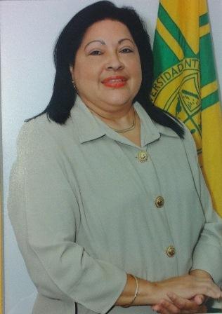 Dra. Nancy Rosado