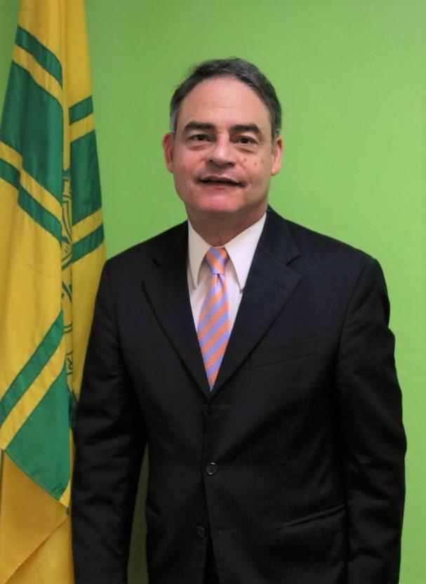 Dr. Ramón Torres Morales