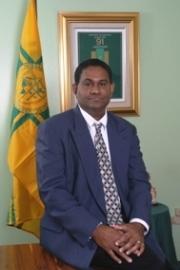 Prof. Damián Vélez