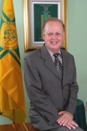 Dr. Alberto Rodríguez