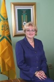 Dra. Annievette Loyselle
