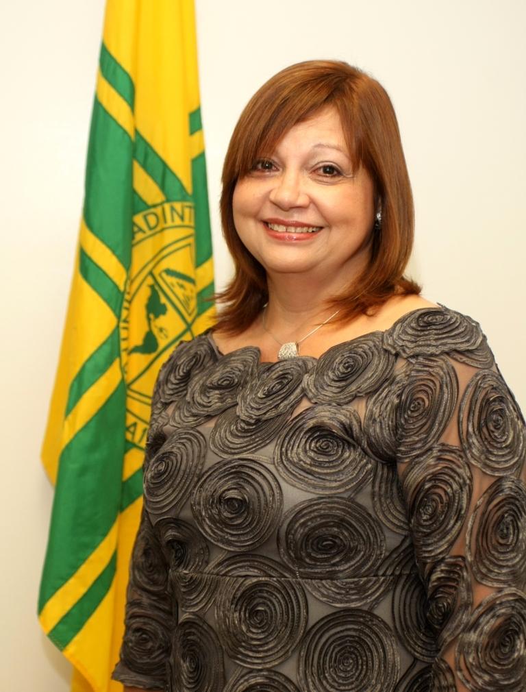 Dra. Elba Torres